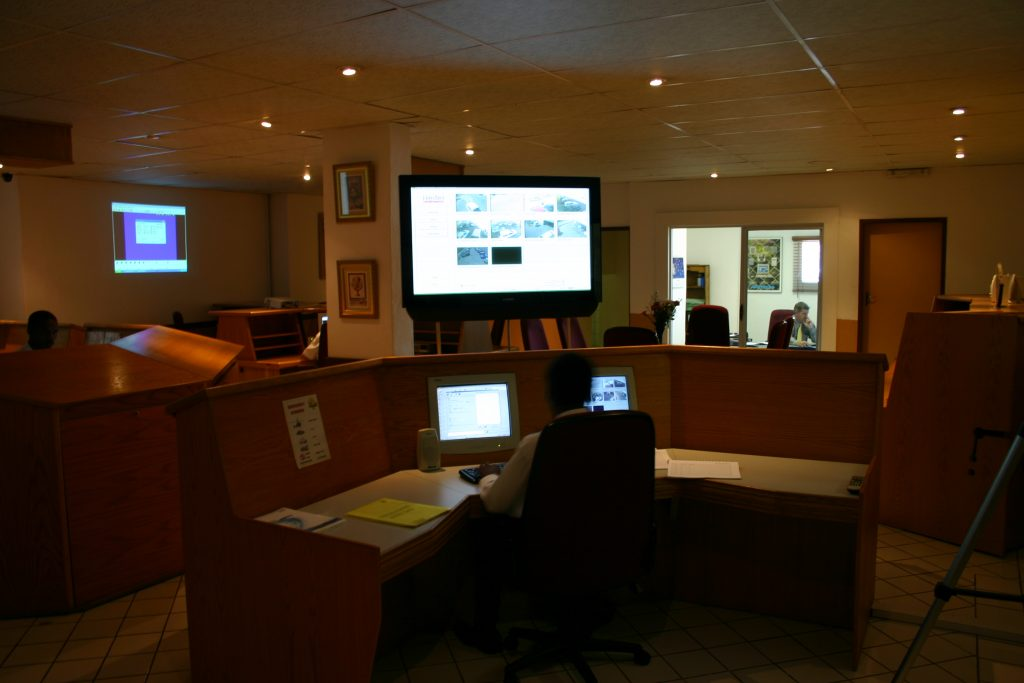 Fire system monitoring