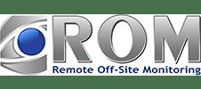 ROM | CCTV Remote Monitoring